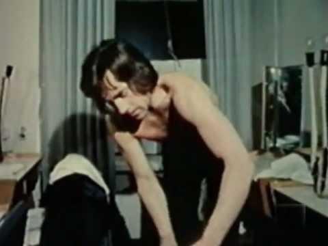 Владимир Высоцкий - Москва, 1975, ТВ Австрии