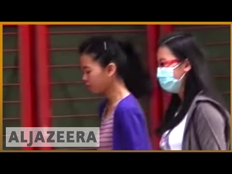 🇭🇰 Hong Kong: New app helps people avoid pollution | Al Jazeera English