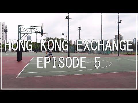 Hong Kong Exchange | #5 - Suicide Cliff and Macau