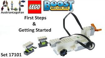 d012d9dc1a8 Popular Videos - Lego Boost   Technology - YouTube