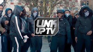 Rapman - Blue Story Movie Premiere | Link Up TV