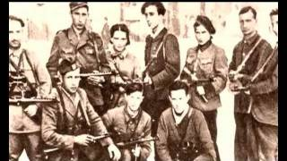Музей еврейского воина Второй мировой войны