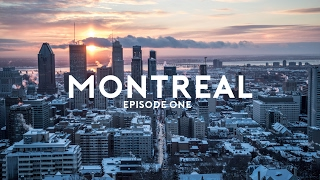 EXPLORING MONTREAL TOURISM ATTRACTIONS | Canada Travel Vlog