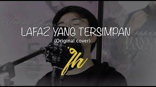 Download lagu Lafaz Yang Tersimpan - Original Cover by Fitri Haris