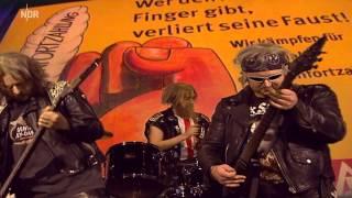 Johannes Schlüter und die IG-Metal (2007) | extra 3 | NDR