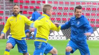 Японія-Україна: якою була підготовка до матчу та думки про суперника