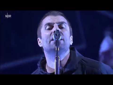 Liam Gallagher - Reeperbahn Festival, Hamburg, September 22, 2017