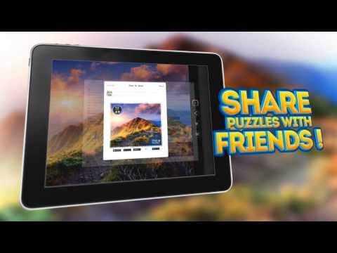 Magic Jigsaw Puzzles 5 12 3 for Android - Download