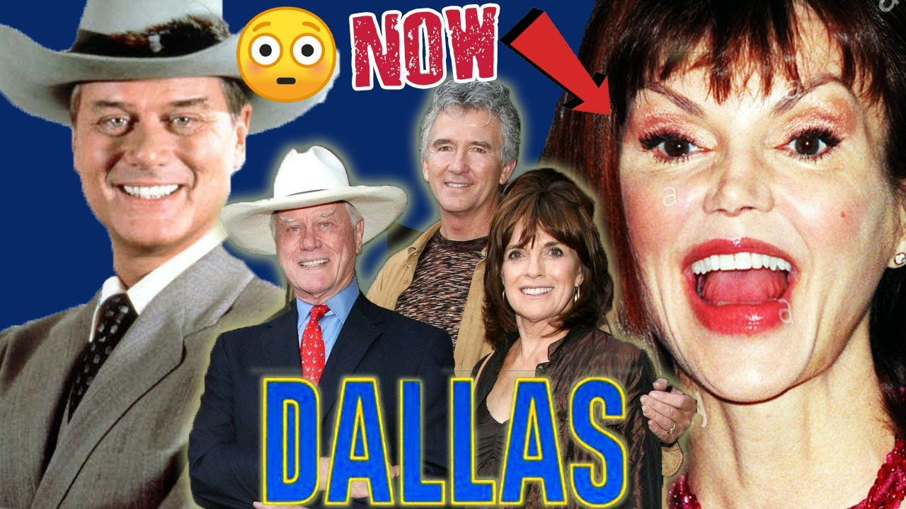Download DALLAS 🌟 THEN AND NOW 2020