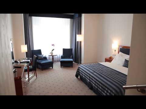 Exclusive Rooms at Hotel Fuerstenhof, Leipzig