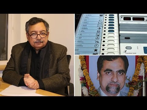 Jan Gan Man Ki Baat, Episode 155: EVM and CBI Judge Loya's Case