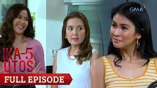 Ika-5 Utos: Sabungan ng mga mommies sa party | Full Episode 1