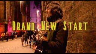 David William - Brand New Start (Live - Castlehill - 27th October 2019)
