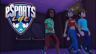 EL GRAN DÍA!! eSports LIFE #4