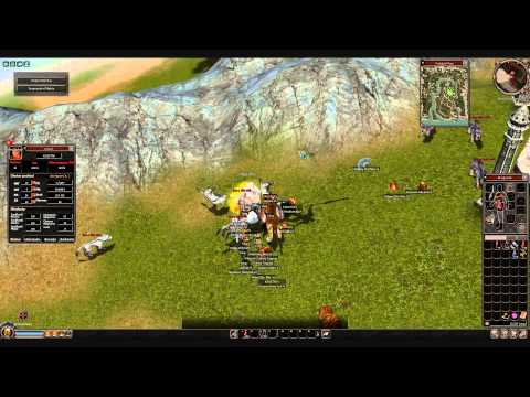 Metin2 Let's Play Eternal-Kingdom - No to start! odc. 1