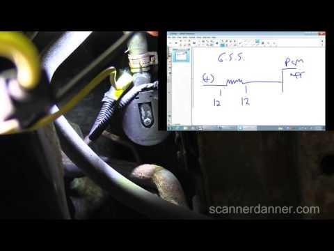 (EVAP) Vent Solenoid Control Circuit P0449 repair - GM