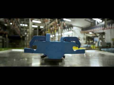 Upgrade For Marel Thigh & Drum Deboning Systems