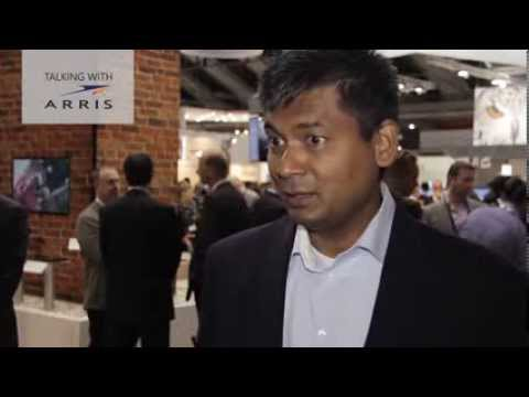 Balan Nair, Executive VP and CTO, Liberty Global