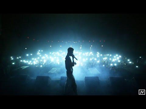 PnB Rock - GTTM Tour - LIVE in Chicago - Portage Theater - 4/29/17 - Official Recap