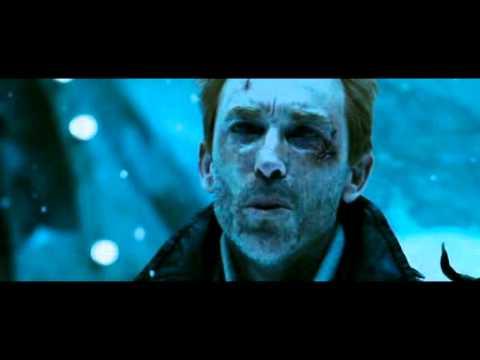 """Watchmen VF - """"Jamais de compromis, même face à  l"""