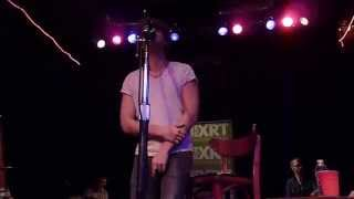 "Paolo Nutini LIVE ""Coming Up Easy"" Reggies Chicago"