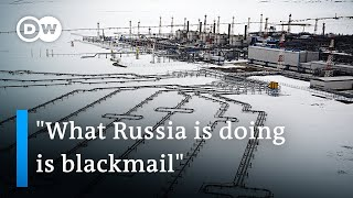 Europe's energy crisis: What's Russia's role?