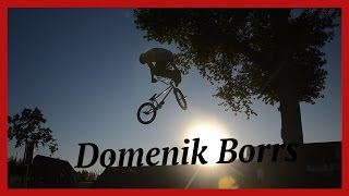 Domenik Borrs | Fun Edit 2015