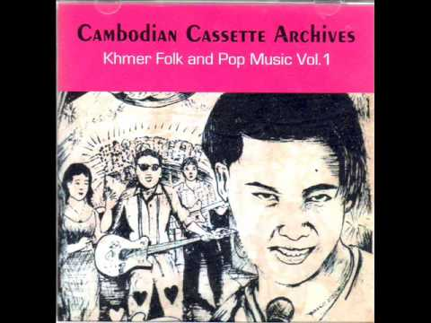 Cambodian Cassette Archives - Sat Tee Touy (Look At The Owl)