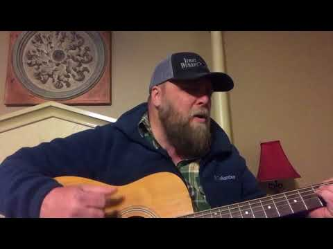 The Note by Daryle Singletary Cover by Shane Stockton Brooks