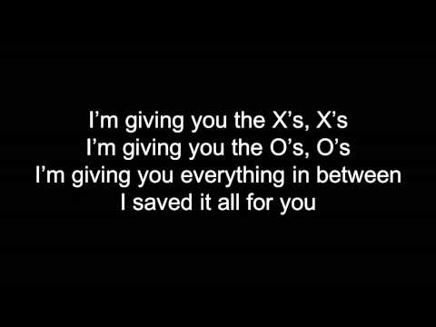 XO - Emblem3 (Lyrics)