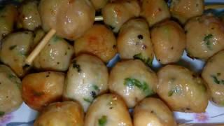 Cp স্টাইল চিকেন বল || CP style chicken ball recipe || Cp chicken balls