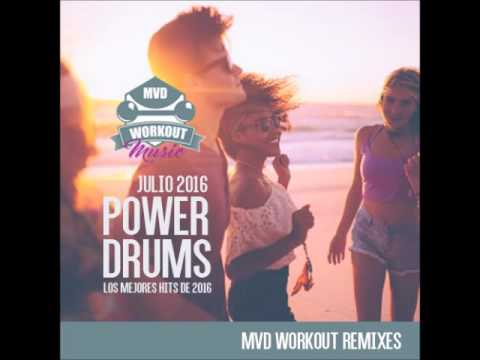 POWER DRUMS 2016 DEMO