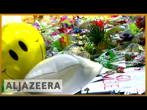 🇺🇸 Florida shooting: Stoneman Douglas teachers return to school | Al Jazeera English