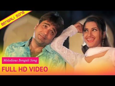 Dur E Dur E Prem | Garakol Movie | Prasenjit | Rachana | Bengali Song 2017 | Eskay Movies