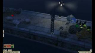 Men of War: Red  Tide pc footage