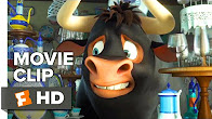 Ferdinand Movie Clip - Bull in a China Shop (2017) | Movieclips Coming Soon - Продолжительность: 78 секунд