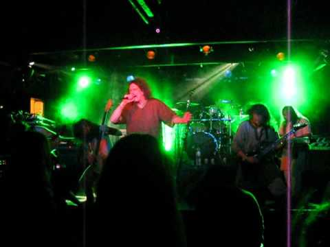 XIV Dark Centuries - Bragarful, live