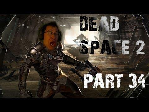 Dead Space 2   Part 34   SPECTACULAR FAILURE