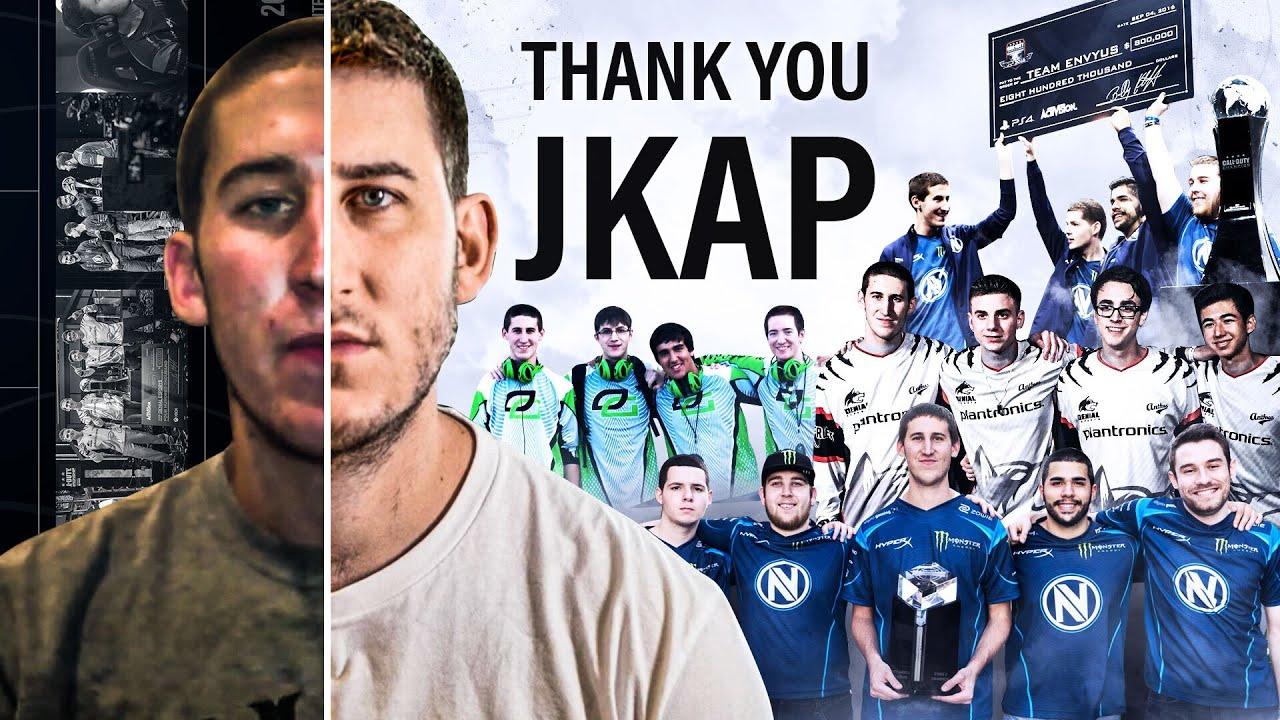 Thank You JKap