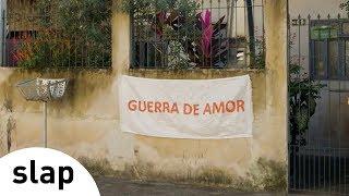 Silva - Guerra de Amor (Álbum Brasileiro)
