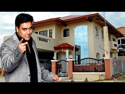 Ram Kapoor House l With His Family