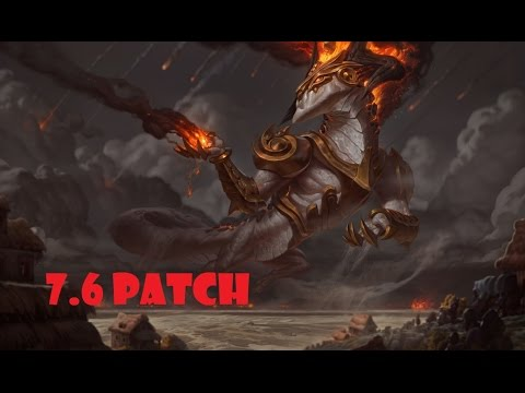 NO 브레인 Aurelion Sol vs Zed - Mid - Victory - Master Tier Korea - patch 7.6 - Season 7