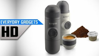 Top 5 - Futuristic Gadgets You