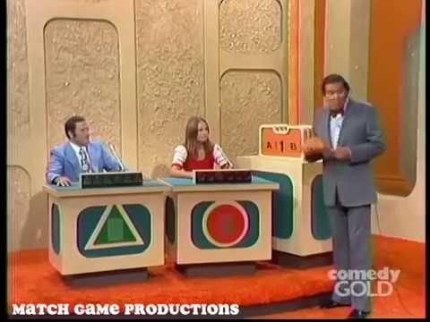 Match Game 73 Episode 56 Welcome Pat Carroll