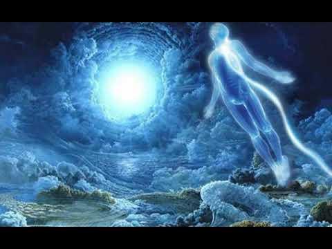 Смерть или момент перехода. Как это происходит, что происходит и куда отправляется душа?