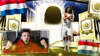 FIFA 20: ICON GULLIT im ICON PACK 🔥🔥 EXPERIMENT: 500€ in 100k PACKS