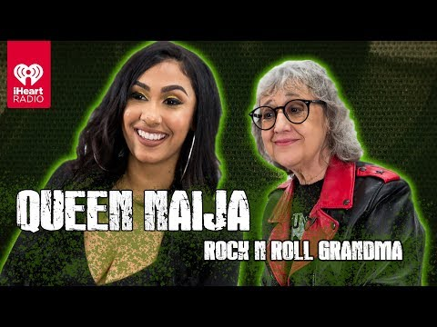 "Queen Naija Sings ""Medicine"" A Cappella + Talks Musical Inspirations 
