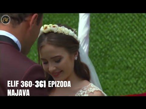 ELIF 360-361 EPIZODA / NAJAVA / FINALE 2 SEZONE