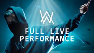 Download Alan Walker - LIVE @ the Bergen Aquarium (Golden Hour Festival) [Full Set]