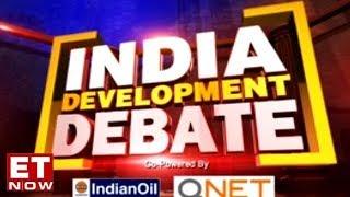 Crude Comfort   State Of The Economy   India Development Debate